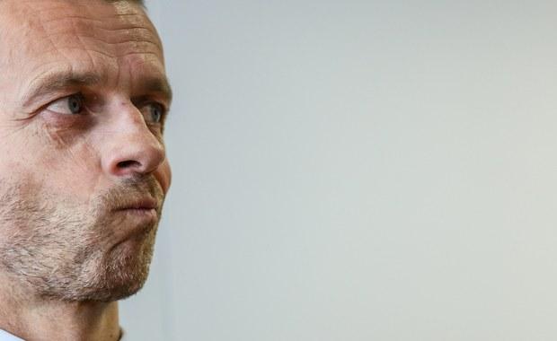 Powstanie Superliga? FIFA i UEFA przeciwne