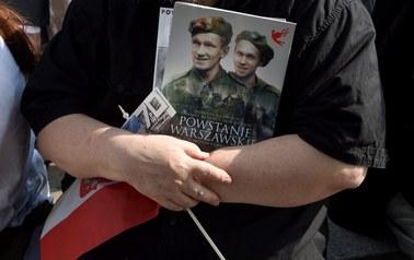 Powstanie Warszawskie: Powstanie z 1944 r. było najkrwawszą polską bitwą w XX w.