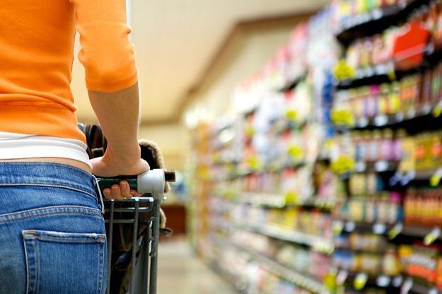Powstawanie nowych sklepów i dyskontów w Braniewie ściśle wiąże się z małym ruchem granicznym /©123RF/PICSEL