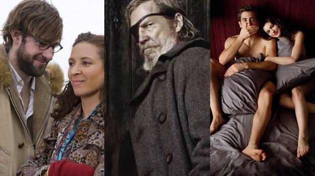 """Poza komediami romantycznymi od piątku w kinach pojawi się także coś dla """"prawdziwych mężczyzn"""" /materiały dystrybutora"""