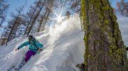 Poza trasą w sercu Alp, czyli narty nieco inaczej