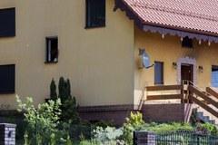 Pożar domu w Jastrzębiu-Zdroju. Zginęły dwie siostry