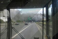 Pożar elektrociepłowni na Żeraniu