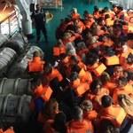 Pożar na greckim promie. Na pokładzie było ponad 1000 osób