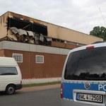 Pożar ośrodka imigracyjnego: To było podpalenie?