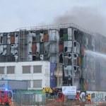 Pożar serwerowni w Strasburgu. Część polskich stron może nie działać