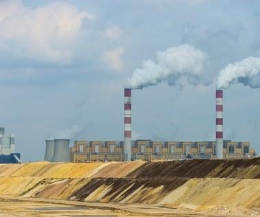 Pożar w Bełchatowie unieruchomi blok produkujący tyle co Turów