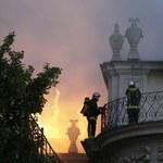 Pożar w Hotelu Lambert w Paryżu