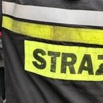 Pożar w kamienicy w Częstochowie. Zatrzymano 43-latka