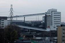 Pożar w kopalni Knurów-Szczygłowice. Ewakuowano osiem osób