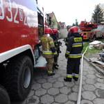 Pożar w Koszalinie. Dwie osoby nie żyją, kilkadziesiąt ewakuowanych