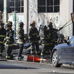 Pożar w Oakland zabił 30 osób. Bawiły się podczas imprezy muzycznej