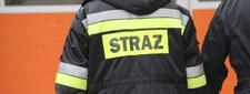 Pożar w Stalowej Woli. Znaleziono dwa ciała