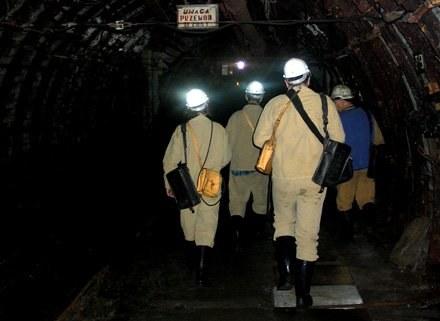 Pożary endogeniczne to naturalne i dość częste zagrożenie w górnictwie /RMF