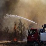 Pożary w Turcji. Polscy strażacy pomogą w walce z żywiołem