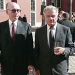Pozbawią stopni m.in. Jaruzelskiego i Kiszczaka? Projekt w konsultacjach