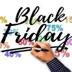Pożegnaj się ze starą torebką: Sprawdź promocje Black Friday 2020