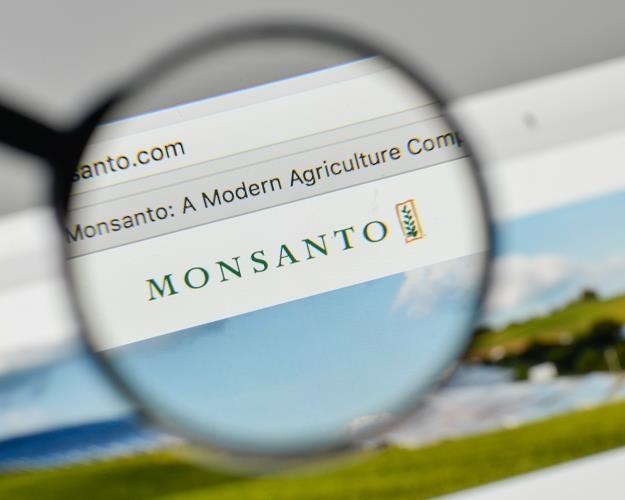 Pożegnajmy Monsanto. Finał wielkiej fuzji /©123RF/PICSEL