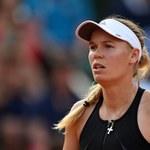 Pożegnalny mecz Caroline Wozniacki przełożony z powodu koronawirusa