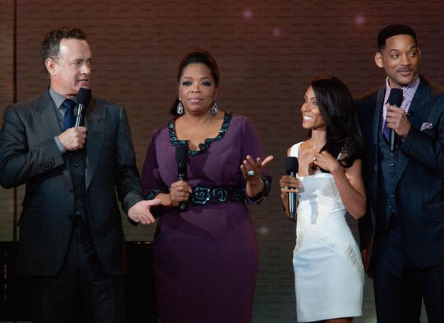 Pożegnalny show Oprah /Getty Images/Flash Press Media