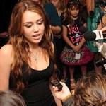 Pożegnanie Miley Cyrus