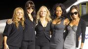 Pożegnanie Spice Girls