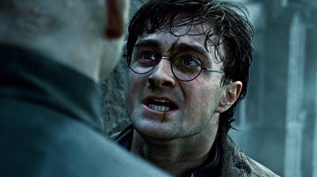Pożegnanie z Potterem wypadło rekordowo /materiały dystrybutora
