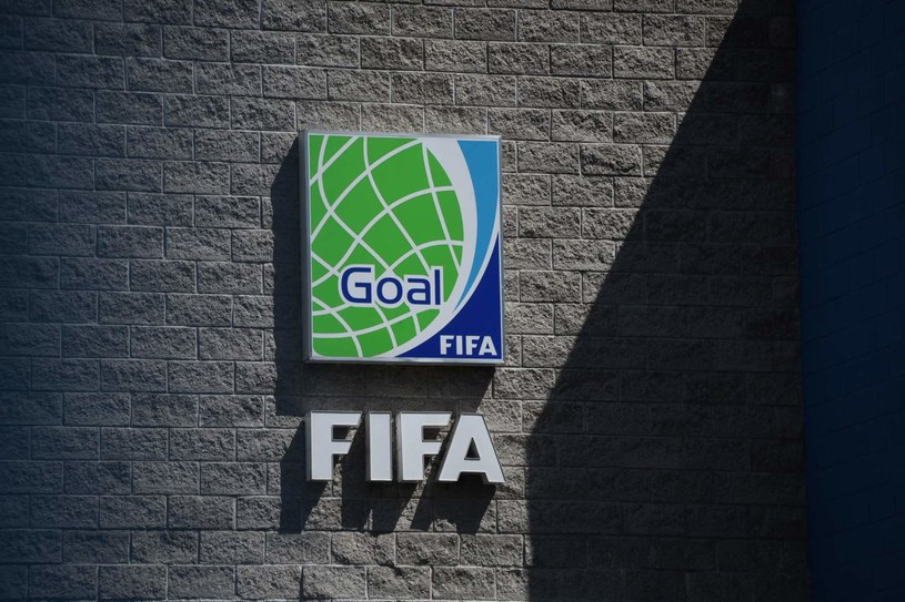 Pozew przeciwko FIFA odrzucony /AFP