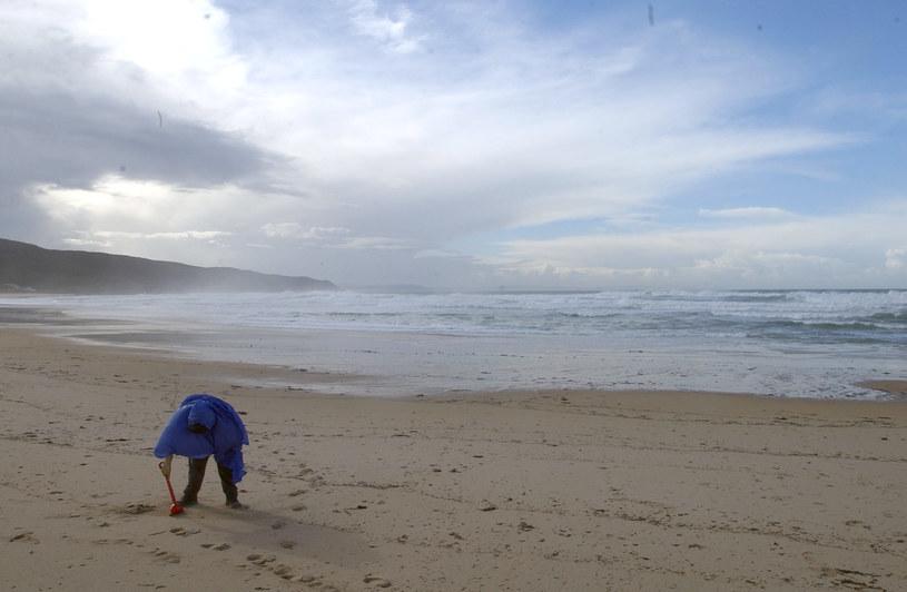Poziom morza wzrośnie w Hiszpanii o 80 centymetrów /AFP