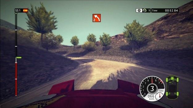 Poziom realizmu niestety nie dorównuje temu, co prezentuje dzisiaj choćby seria Forza Motorsport /Informacja prasowa