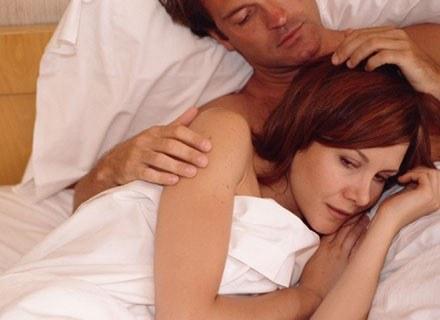 Poziom testosteronu zawartego w ślinie mężczyzny zdradzi, czy będzie dobrym mężem i ojcem /INTERIA.PL