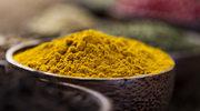 Poznaj dary natury - curry