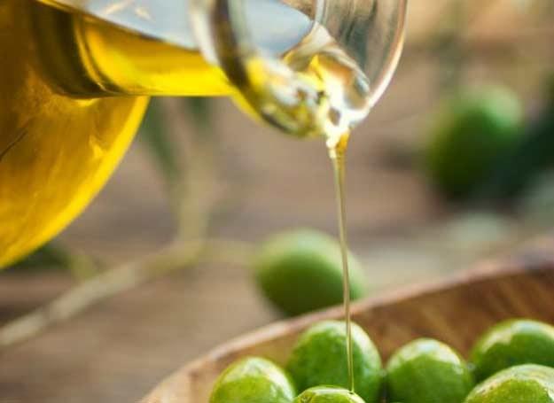 Poznaj dobrodziejstwa oliwy z oliwek /123RF/PICSEL