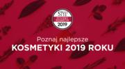 Poznaj listę zwycięzców w plebiscycie Stylowy Kosmetyk 2019