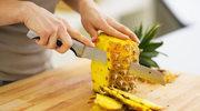 Poznaj moc ananasa