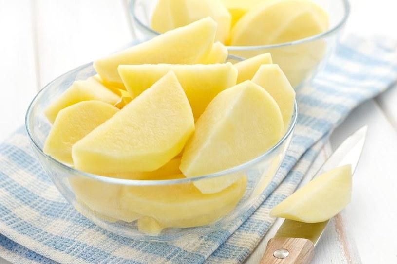 Poznaj nietypowe zastosowania ziemniaków /©123RF/PICSEL
