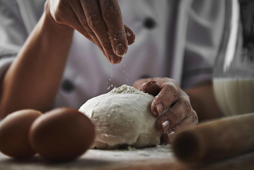 Poznaj sekret idealnego drożdżowego ciasta /123RF/PICSEL