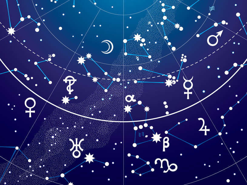Poznaj swój horoskop na rok 2018! /123RF/PICSEL