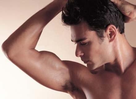 Poznaj swoje mięśnie, by je lepiej ćwiczyć /Men's Health