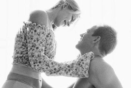Poznaj ulubione pieszczoty swojego partnera  /INTERIA.PL