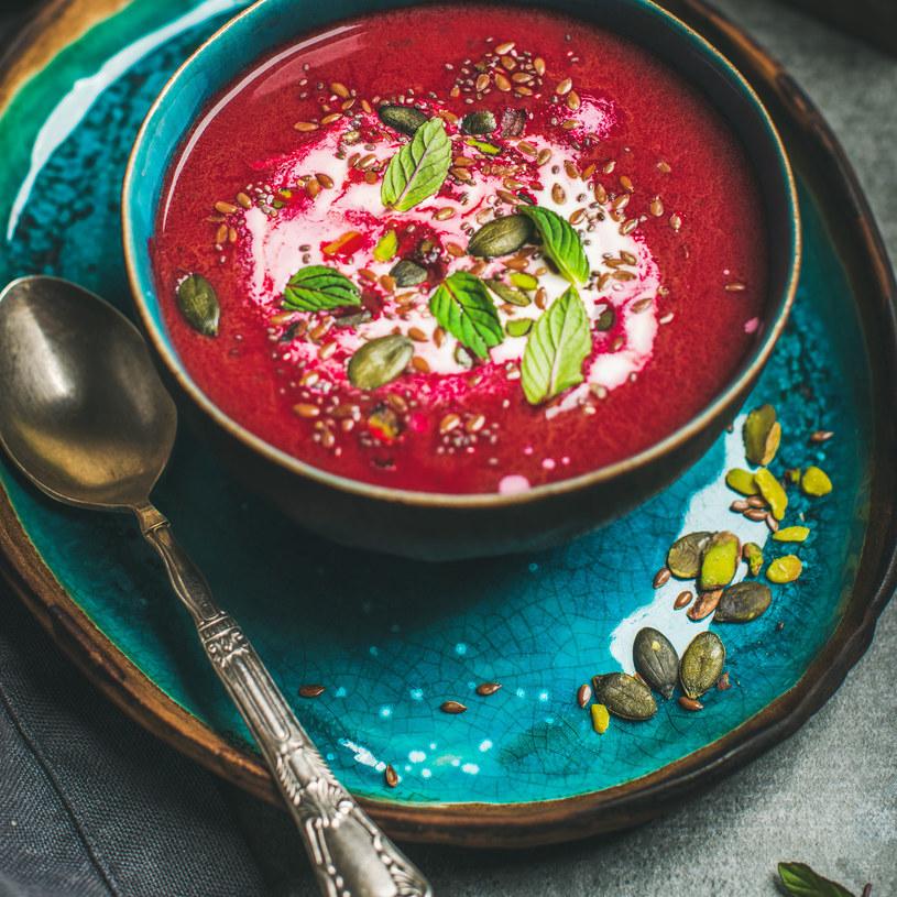 Poznaj wyjątkowe dania z tego zdrowego warzywa. Zainspiruj się naszymi pomysłami /123RF/PICSEL