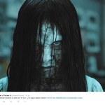 """Poznajecie? To upiorna dziewczynka z horroru """"The Ring""""! Ale wyrosła!"""