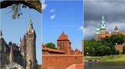 Poznajemy historię Polski: Najpiękniejsze polskie zamki