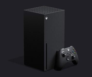 Poznaliśmy logo Xbox Series X, ale Microsoft pewnie nie będzie z tego zadowolony