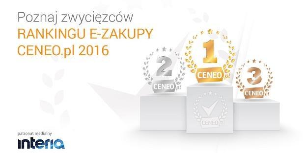 Poznaliśmy najlepsze  internetowe sklepy rankingu Ceneo.pl /INTERIA.PL