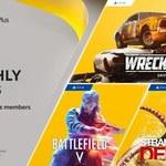 Poznaliśmy ofertę PlayStation Plus na maj