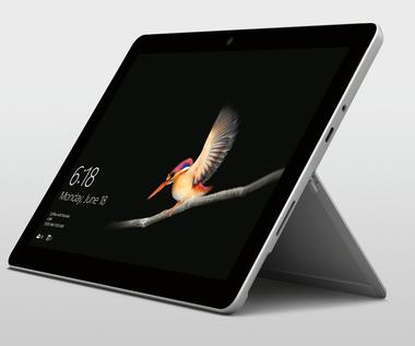 Poznaliśmy polską cenę Microsoft Surface Go