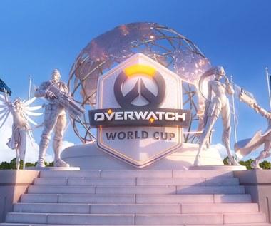 Poznaliśmy skład USA na Overwatch World Cup