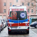Poznań: 2,5-letnie dziecko wypadło z okna. Lekarzom nie udało się go uratować