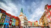 Poznań bawi się w dniu św Marcina